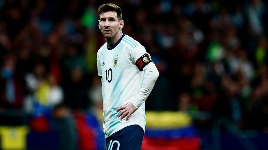 Messi Argentina return proves No one loves Argentina more than Messi