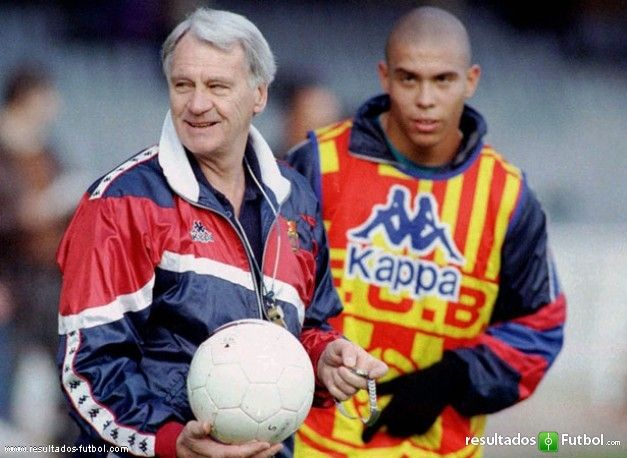 Time flies so fast. It's now 10 years since Sir. Bobby Robson left our world, and he will forever remain one of the brightest minds of this game