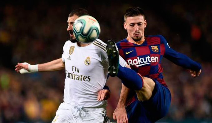 Is Clement Lenglet good enough for Barcelona?