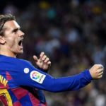 FC Barcelona continue to chase 1st place with a win against Getafe