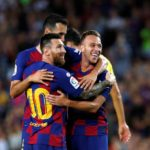 Barça vs Getafe : A Must-Win game in order to keep chasing Madrid