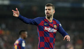 Gerard Piqué assumes a new leadership in the FC Barcelona