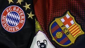 Players that playerd for both bayern and barcelona