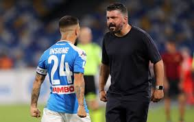 Gattuso has transformed Napoli – imagine what he could achieve ...