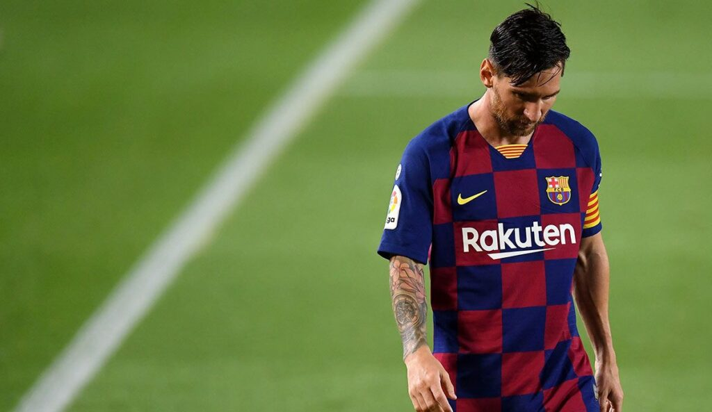 The Messi problem