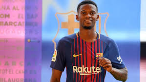 The reasons by which the Barça would have to retain to Nélson Semedo