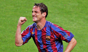 belletti played for Both Barcelona and Villarreal
