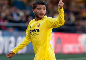 dos santos played for Both Barcelona and Villarreal