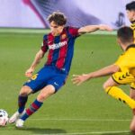 Last Weekend in La Masia : Recent results The Barça  youngsters