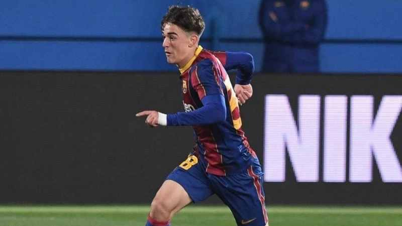 Barcelona B and Juvenil A with great wins