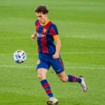 One for the Future : Jandro Orellana – The next La Masia Pivot?