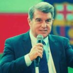 Joan Laporta : Justification for his Actions